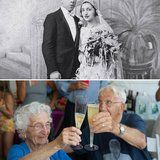 The Longest Married Couples