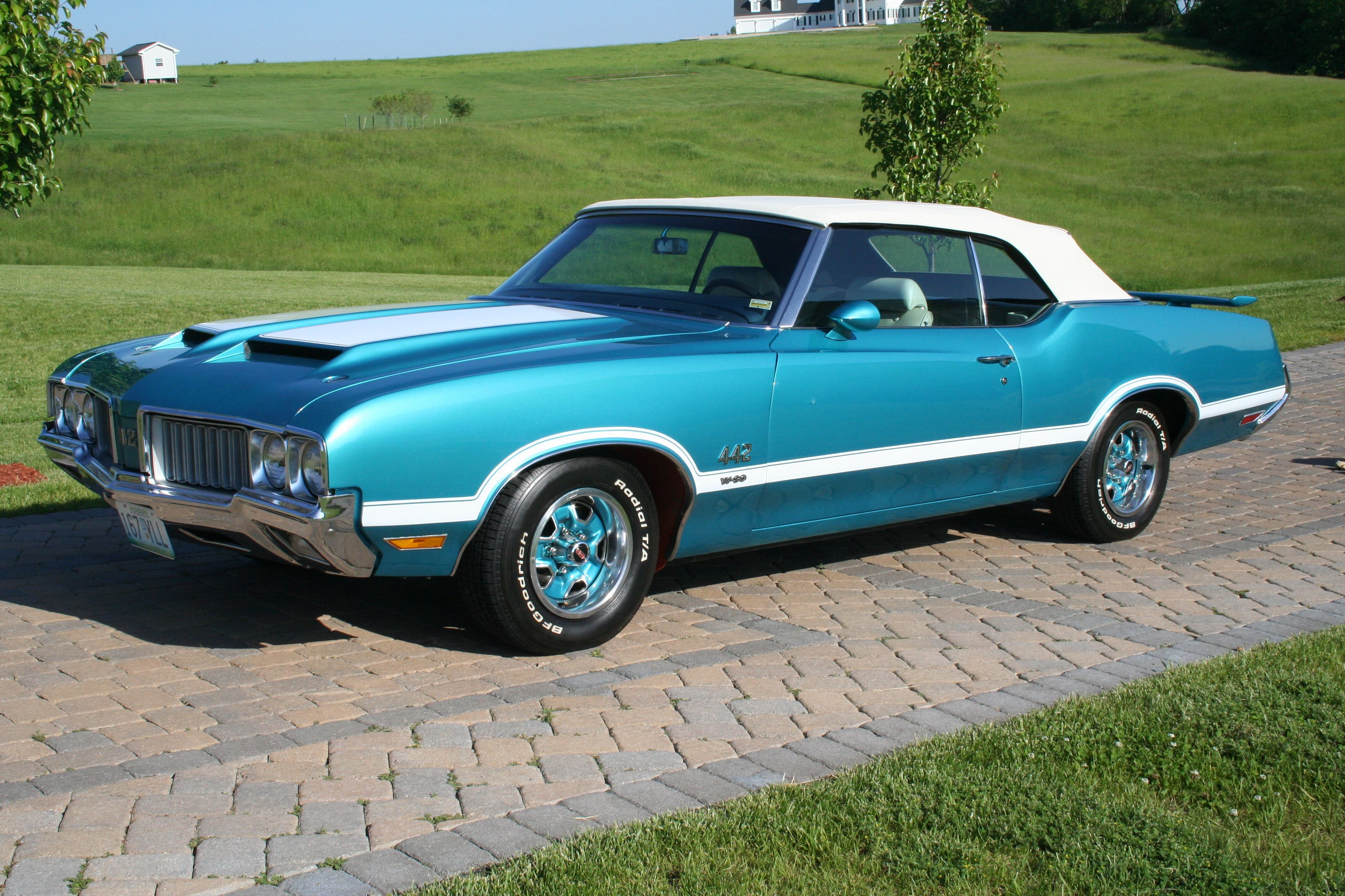 Muscle Cars appreciated by Motorheads Performance www ...
