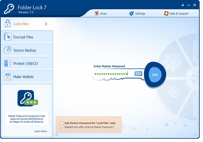 Free Download Folder Lock Offline Installer Fles