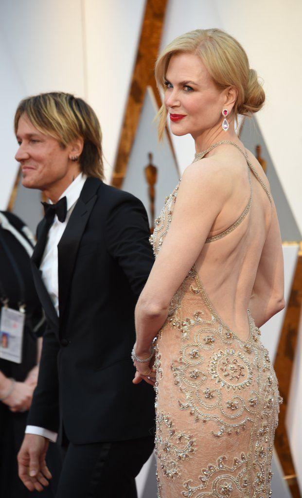 Leaked Butt Nicole Kidman  nude (33 foto), Instagram, butt