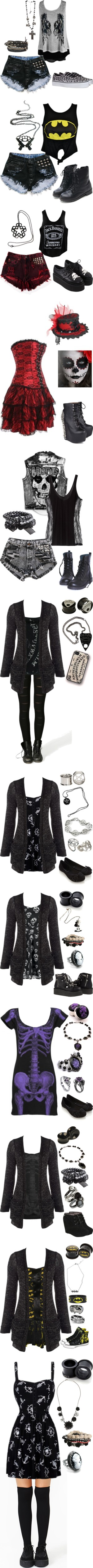 awesomness by blade-trista18 on Polyvore featuring Levi's, Vans, Chan Luu, M:UK, Jeffrey Campbell, ALLMYLOVE, Lipsy, CO, Bloody Mary Metal and Pamela Love