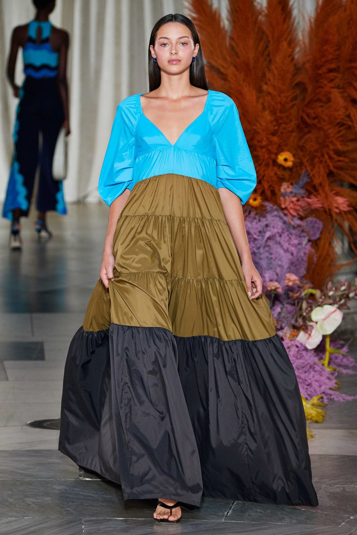 Staud Spring 2020 Ready To Wear Fashion Show With Images