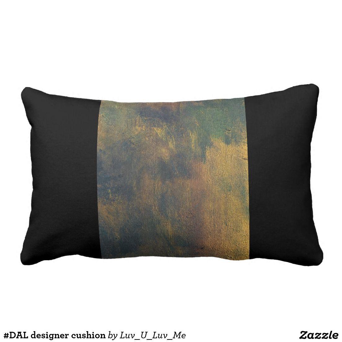 #DAL designer cushion