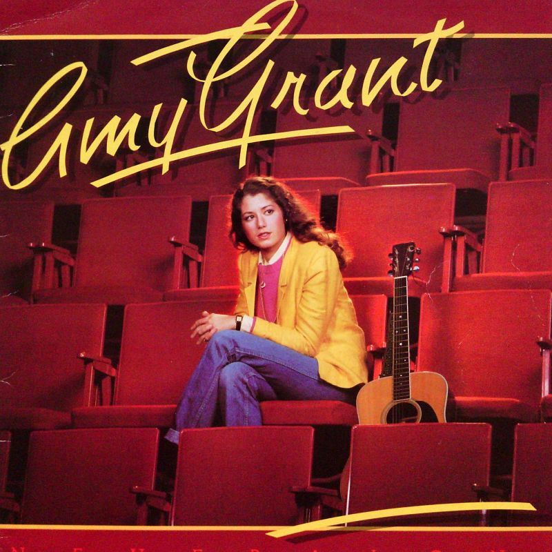 Amy Grant That S What Love Is For Song Lyrics Song Quotes