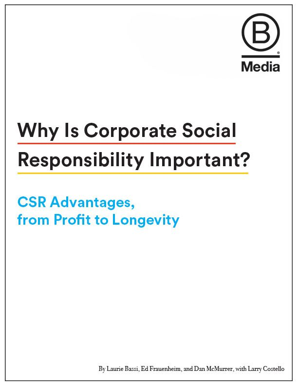 Social Accountability Essential In Covid 19 Response In: Why Is Corporate Social Responsibility Important? CSR