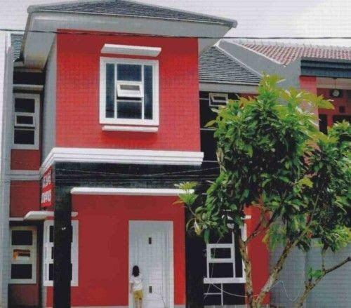 Kombinasi Warna Cat Teras Rumah Merah Hitam Warna Cat Konsep 43 Warna Cat Rumah Atap Merah Kumpulan 50 Rumah Minimalis Desain Rumah Minimalis Desain Rumah