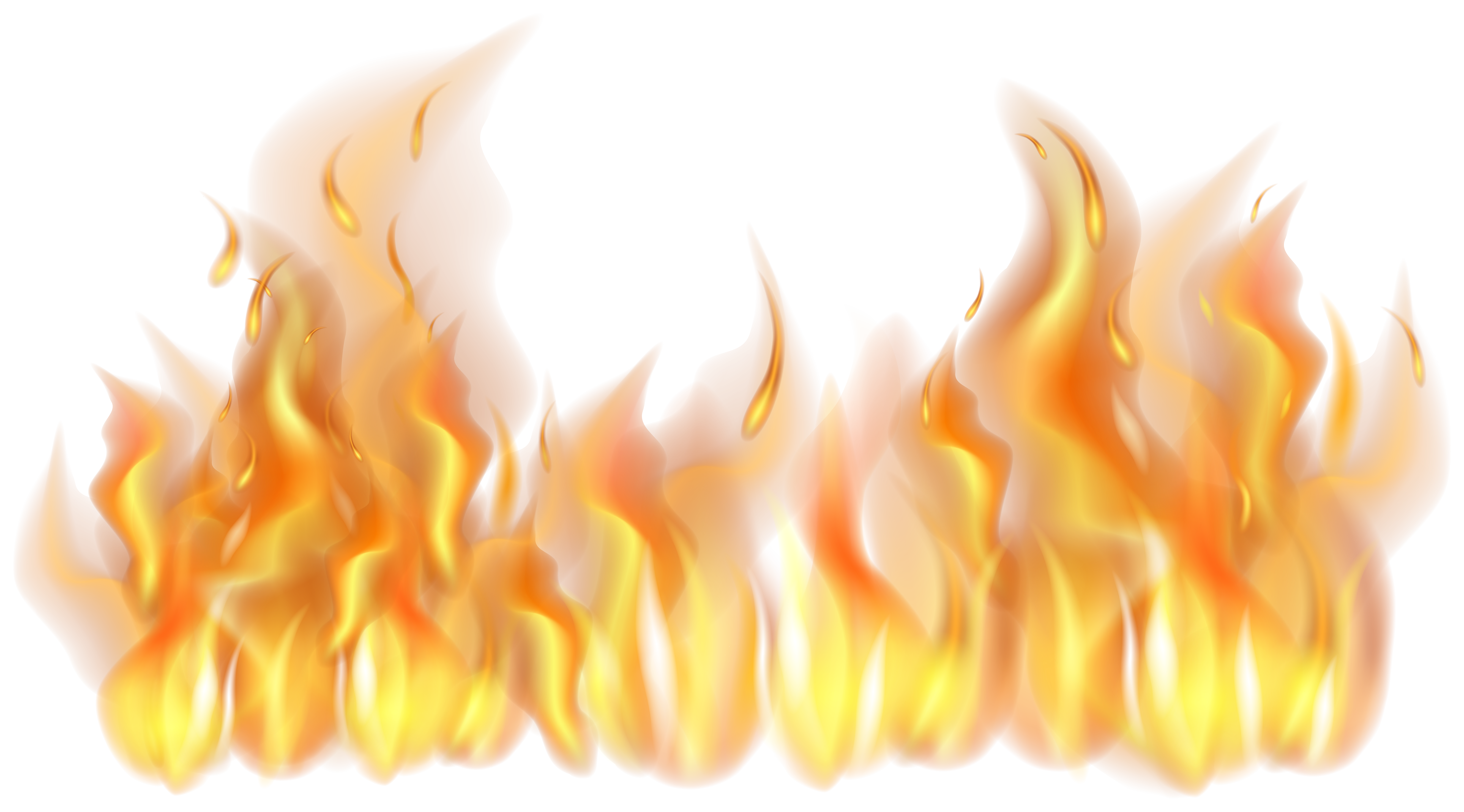 Fire Flames PNG Clipart Gallery Yopriceville High