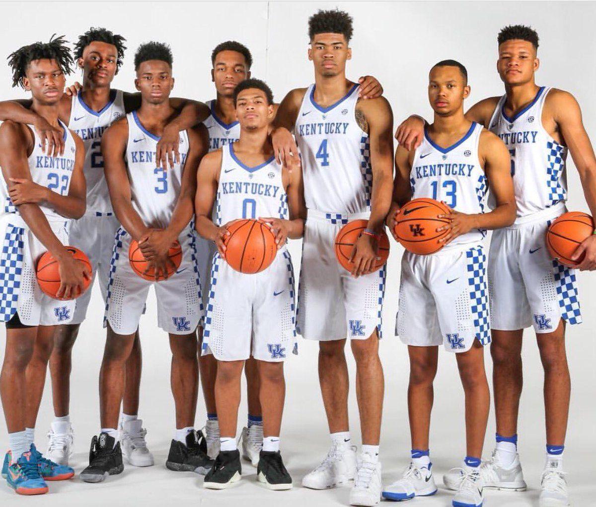 14 Twitter Uk Wildcats Basketball Kentucky Wildcats Basketball Big Blue Nation