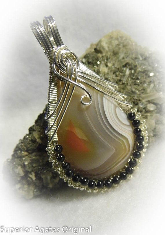 wire wrapped stones | Wire | Pinterest | Wire wrapped stones, Wire ...