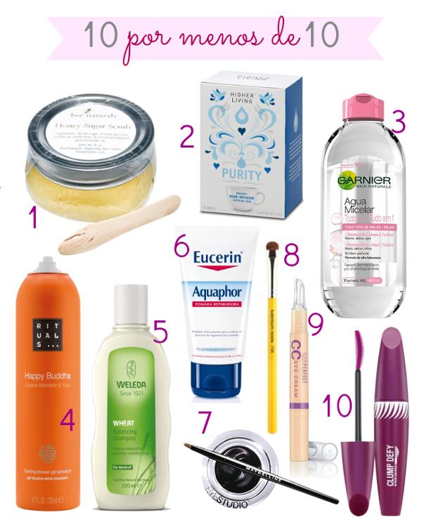 10 productos de belleza que me encantan por menos de 10 euros  9ed650e4553