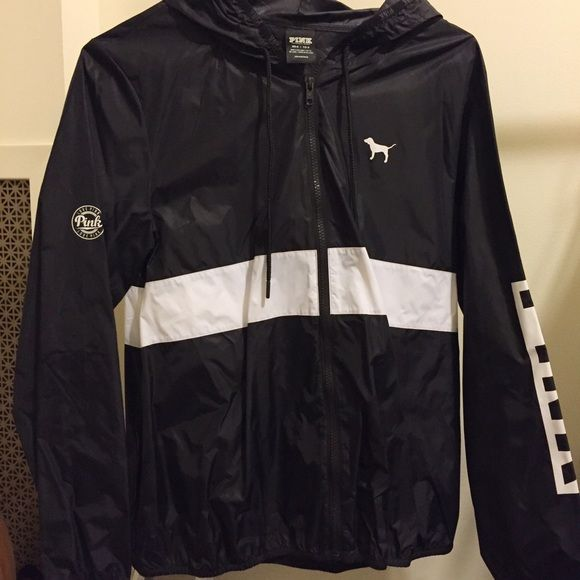 Vs PINK Bomber Jacket Begonia LAST ONE New fall 2016 release -NWT ...