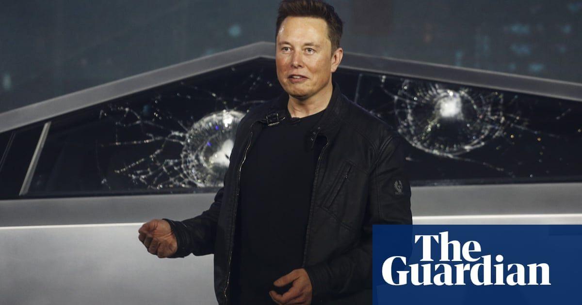 Elon Musk S Net Worth Plunges 768m In A Day After Cybertruck Fiasco Mrahmedserougi New Tesla Tesla Tesla Ceo