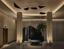 11 Howard Hotel, New York, 2016 - Space