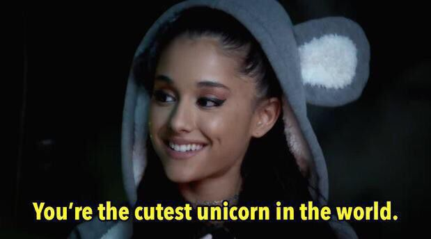 Pin By Revital Biebs On When 2 Idols Meet Cute Unicorn Don T