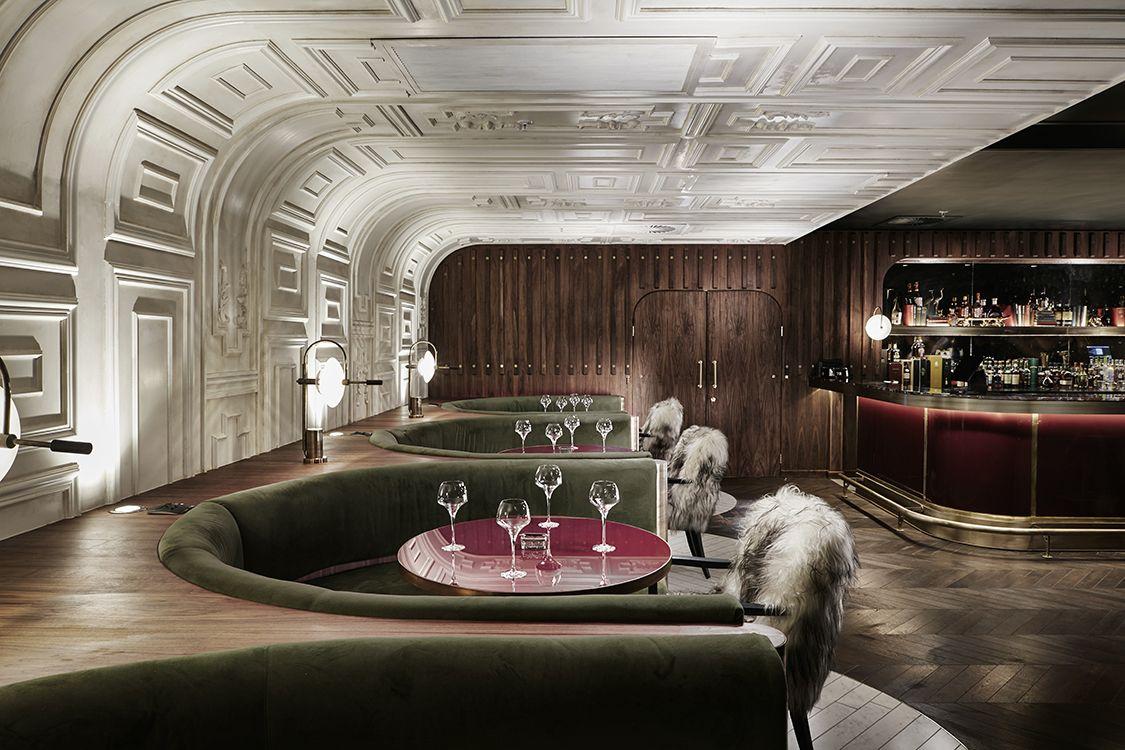 Alice Fifth Nightclub Sandton Johannesburg South Africa Bar Design Restaurant Bar Design Awards Lounge Design