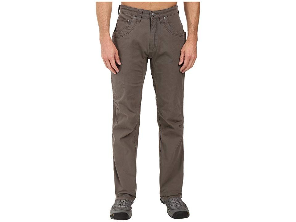 Mountain Khakis Camber 106 Pants Classic Fit Terra Mens Casual Pants The Camber 106 has trailtested durability youre used to without the heavyduty workwear look making it...