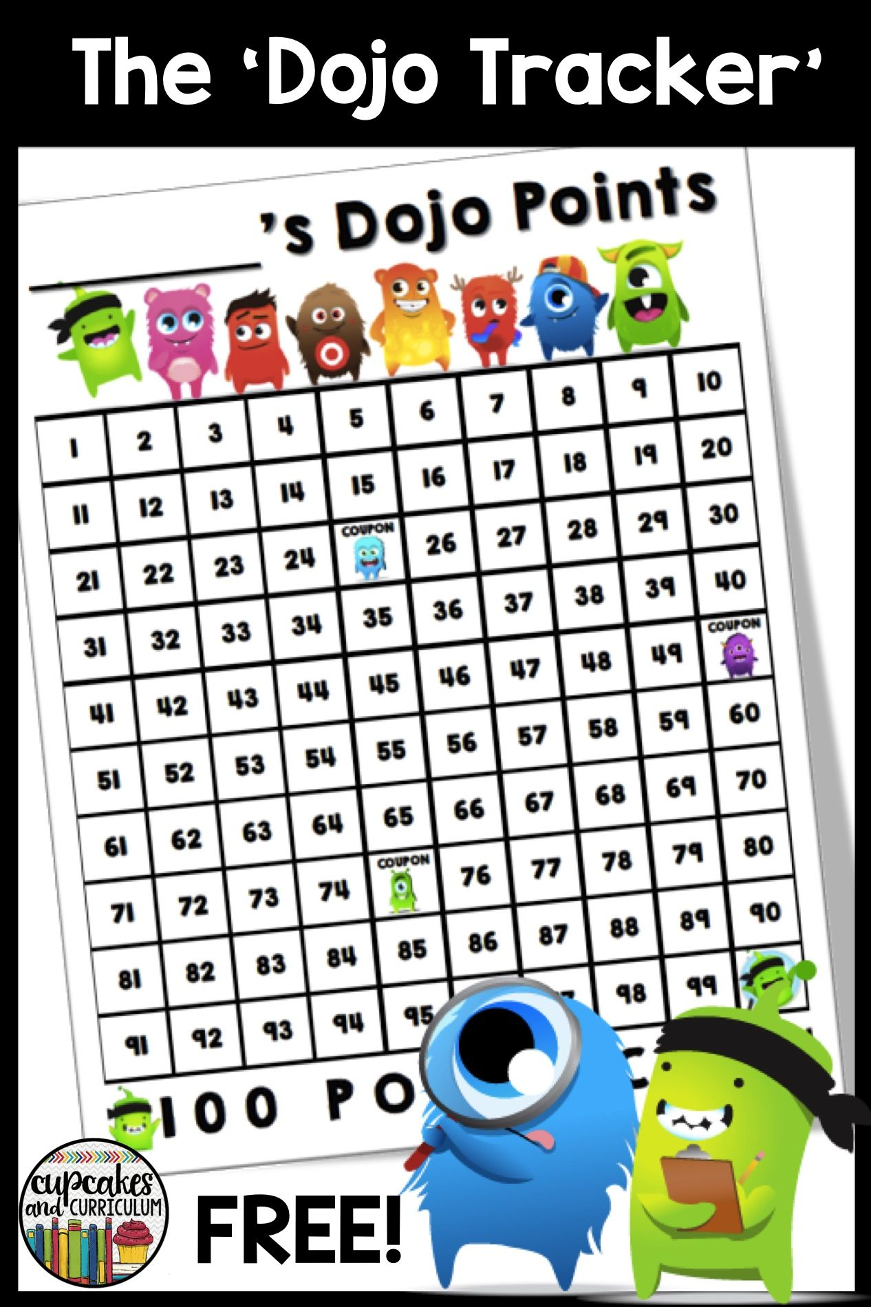 Making Class Dojo Manageable in your Classroom With the