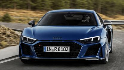 2020 Audi R8 Concept Interior Specs Design Price Audi R8 Spyder Audi R8 Audi