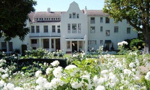 The Greenhouse, Hoenort Hotel - Constantia, Sudafrica  http://www.identitagolose.it/sito/it/rubriche.php?id_cat=107&id_art=2955