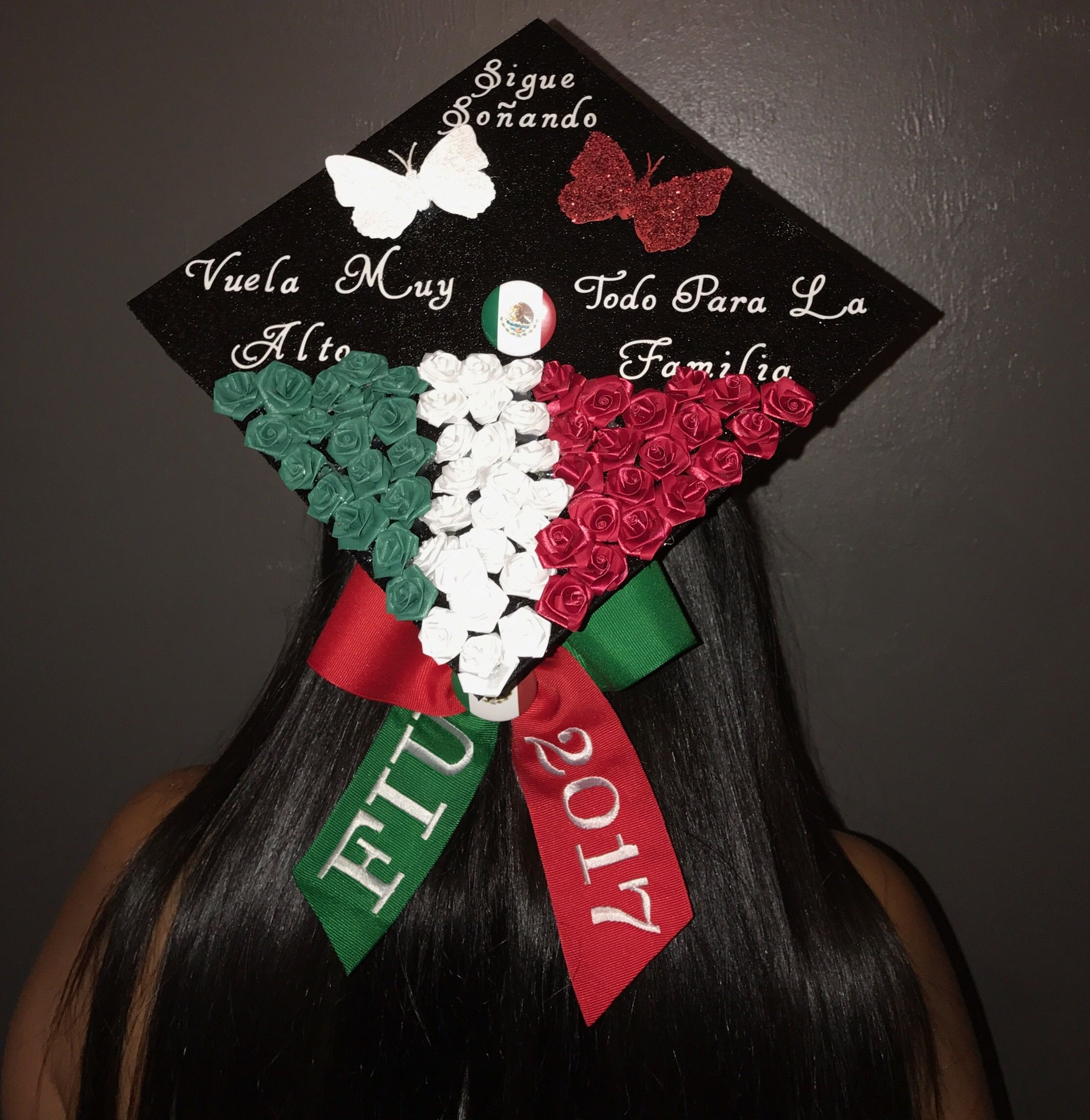 Graduation cap graduation cap mexican fun crafts graduation