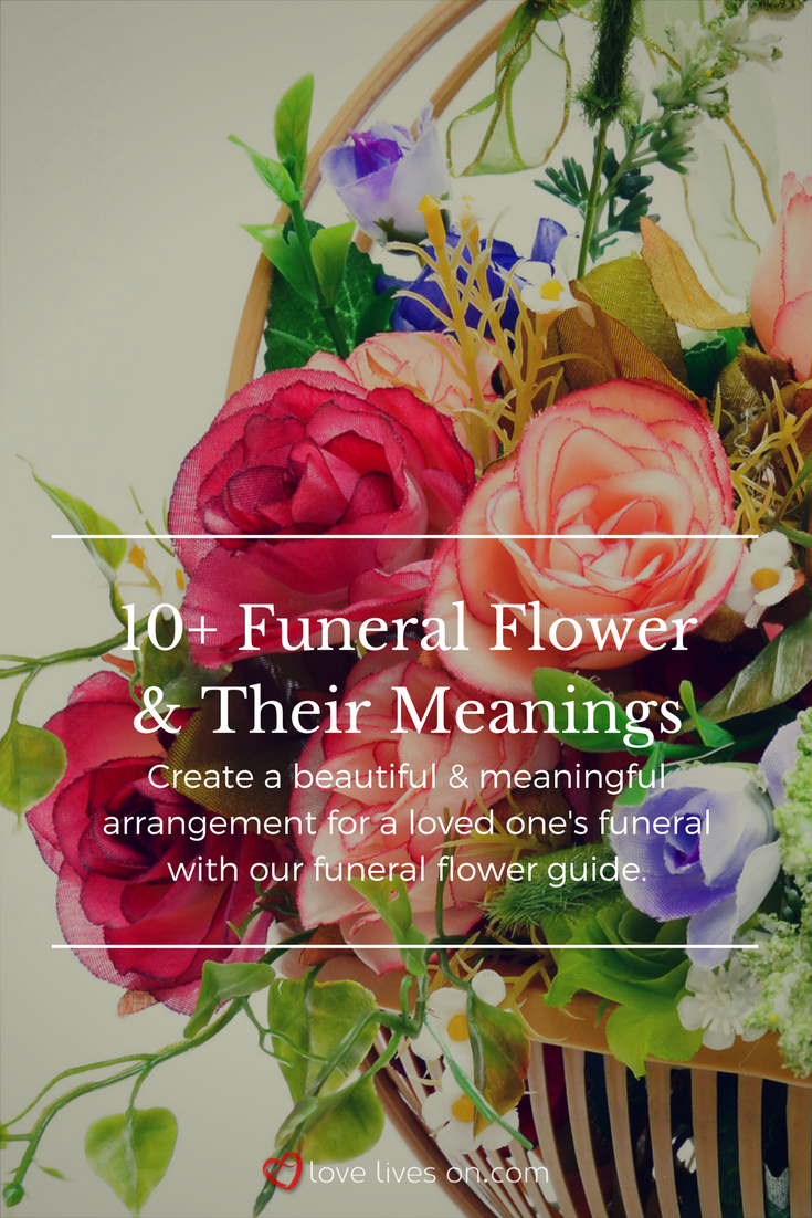 10 Best Funeral Flowers Floral Arrangement Ideas Flowers