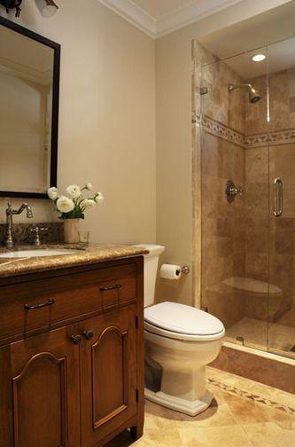 Bathroom Decor For Men Interior