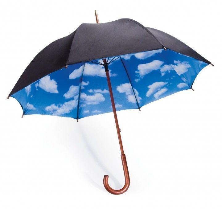MoMA Designer Regenschirm Sky, das Original | Stockschirme | Regenschirme | Limedrop