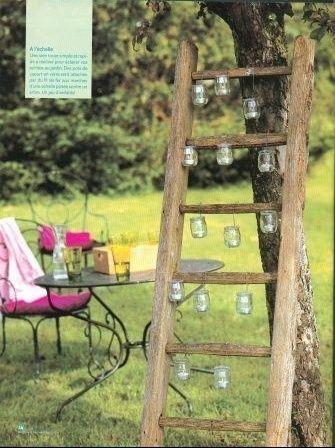 Thème champêtre: idées déco avec photos | Vie pratique, Décoration ...
