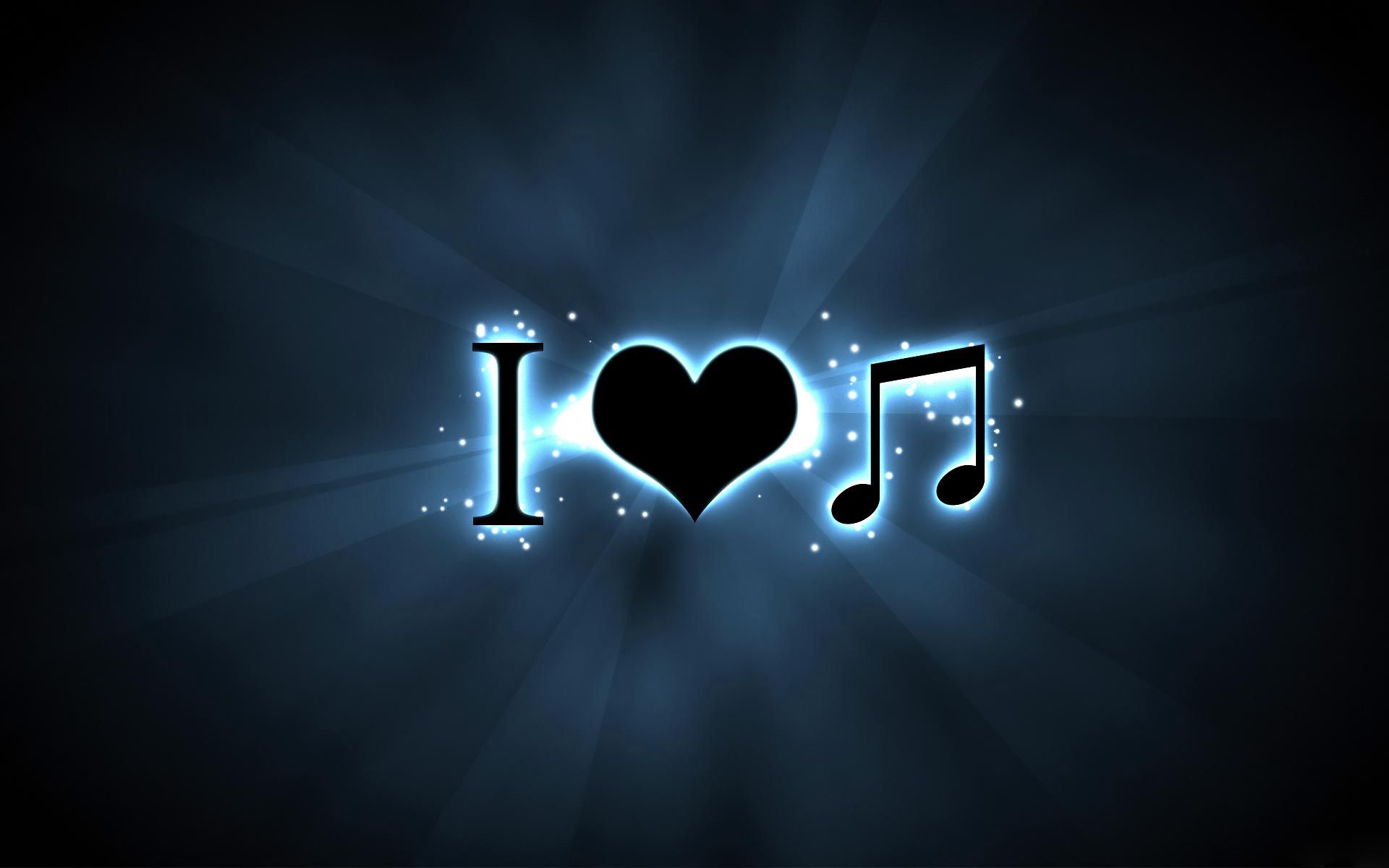 Love Music Wallpaper Music Backgrounds 3d Wallpaper For Mobile Hd Wallpaper