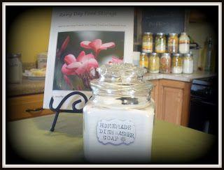 Rainy Day Food Storage: Meals In Jar Recipes