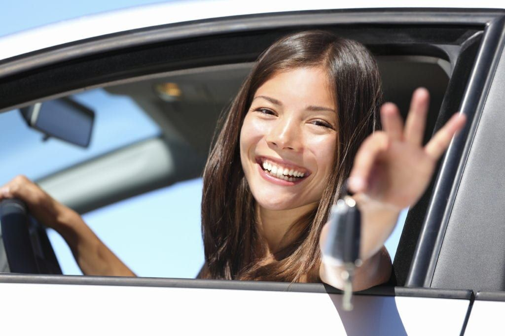 Vehicle Registration Tag and Title Agent in Columbia