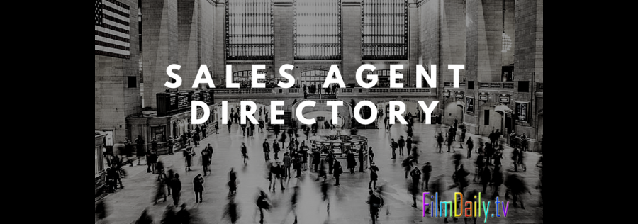 Film Sales Agents List | Film Funding | Sales agent, Top