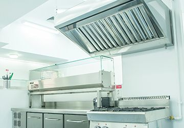 Commercial Kitchen Exhaust System Design Adorable Our Expert Technicians Perform Impeccable Clean Ups And Deliver 2018