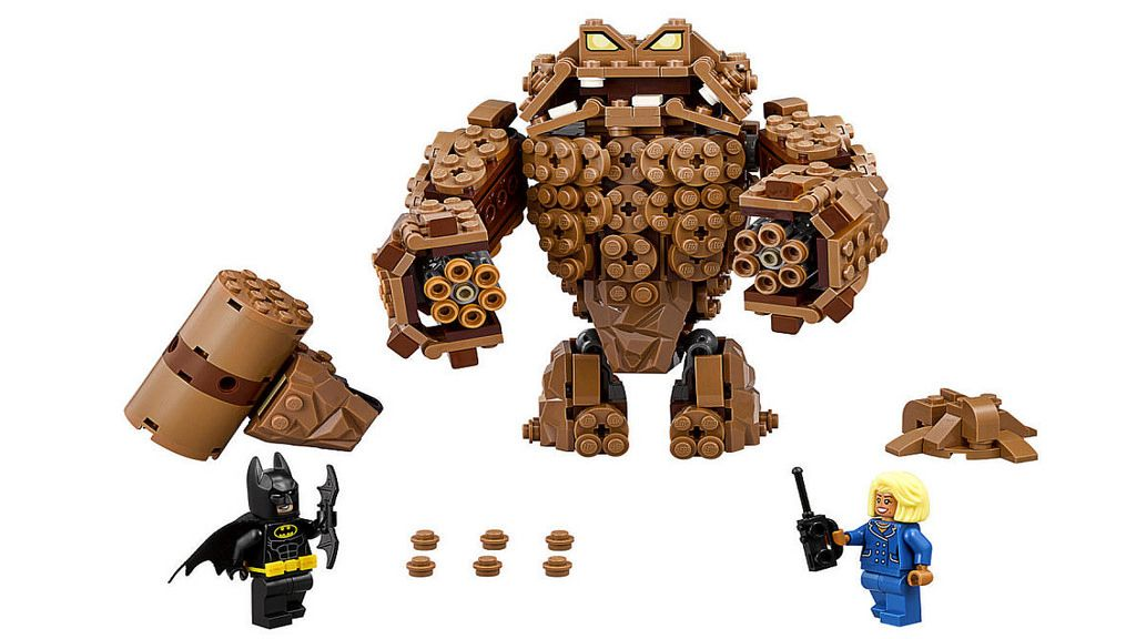 The LEGO Batman Movie official images Master Builders