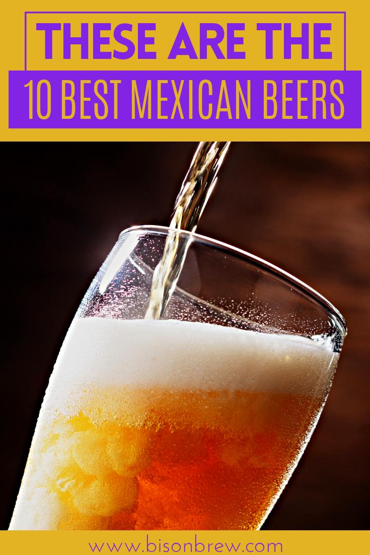 37++ Best mexican craft beer info