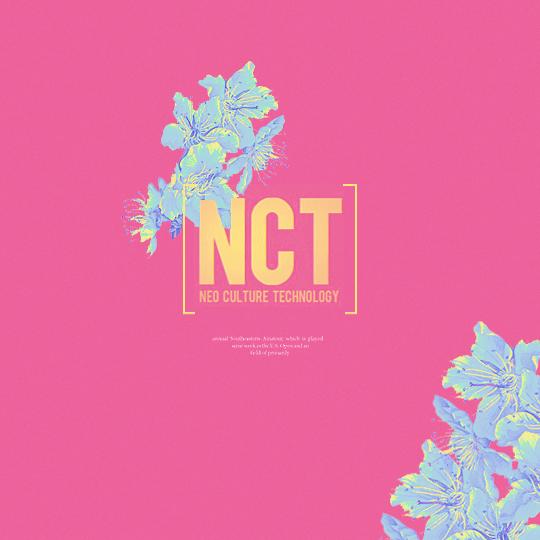 Épinglé Par AeLee Chan Sur NCT