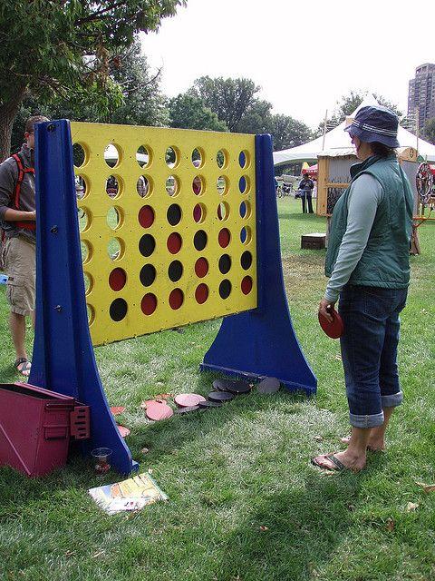 Life Size Connect Four Life Size Connect Four Life Size Games Backyard Games