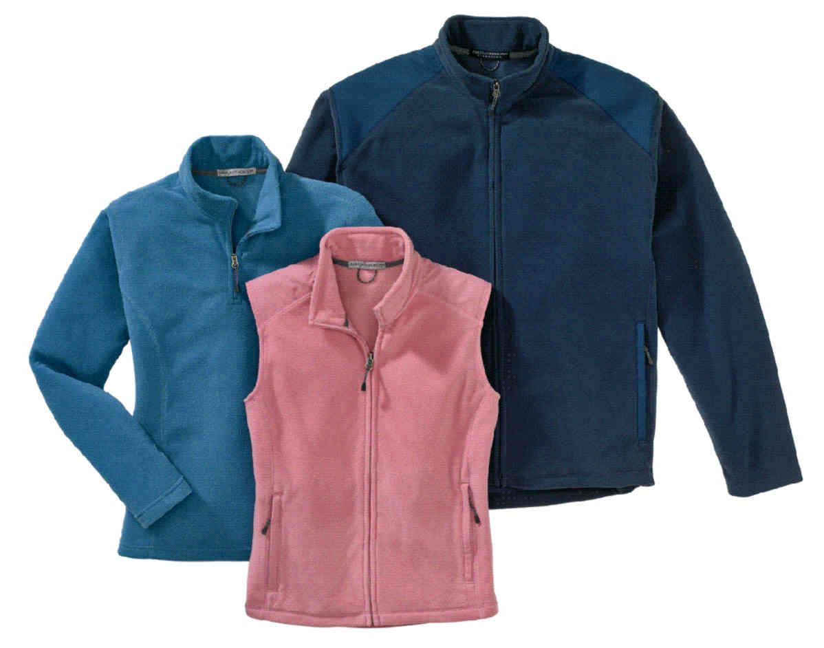 Winter or summer - a fleece jacket will help keep you warm! | What ...
