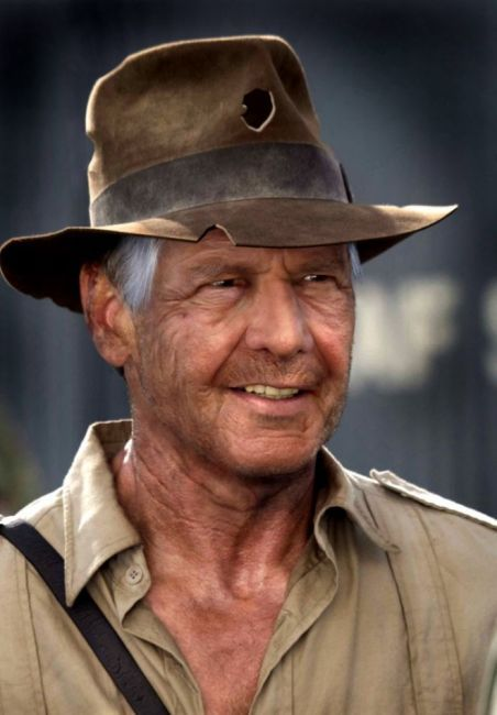 Harrison Ford Net Worth Harrison Ford Indiana Jones Indiana