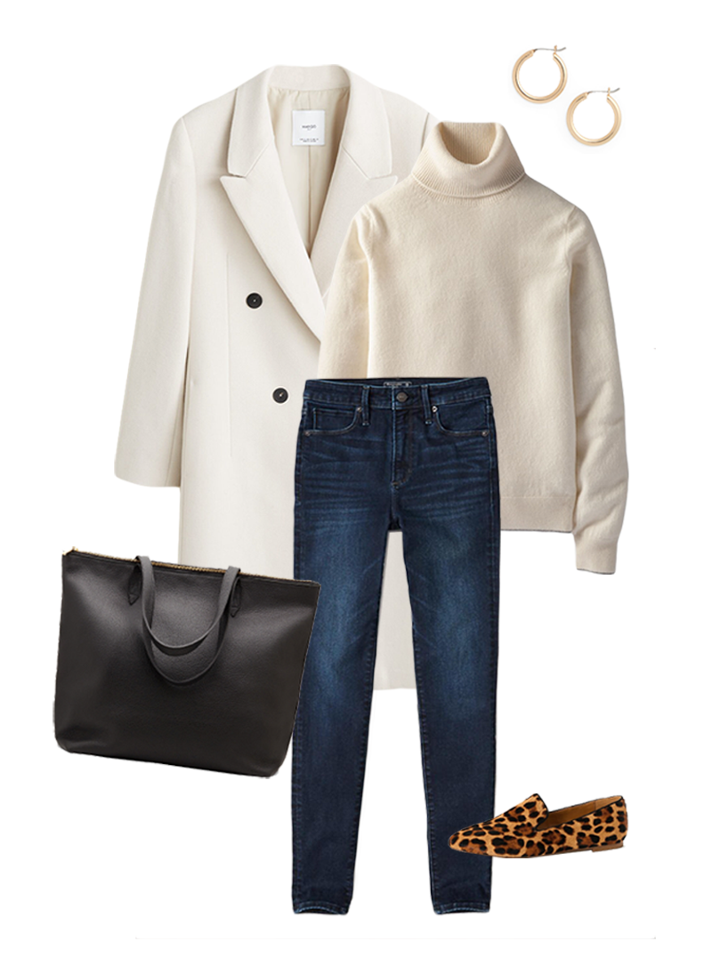 8 Pieces Worth Investing In For Fall Fashion Capsule Wardrobe Fashion Casual