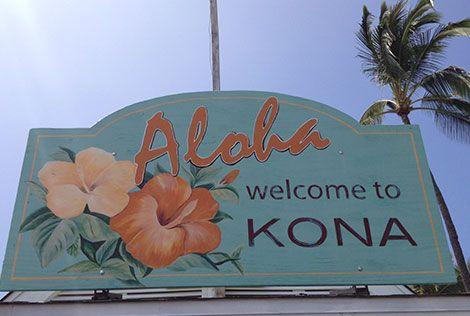 Kona, my heart, my home.