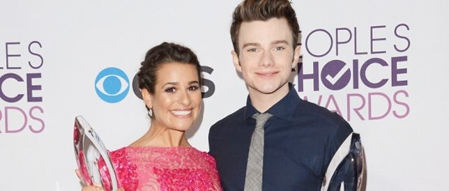 People's Choice Awards 2014, Glee è la serie più nominata