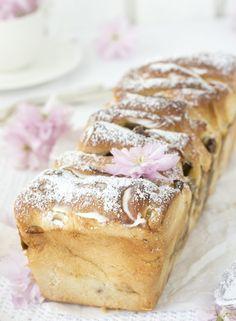 Rhabarber Pull Apart Bread-7