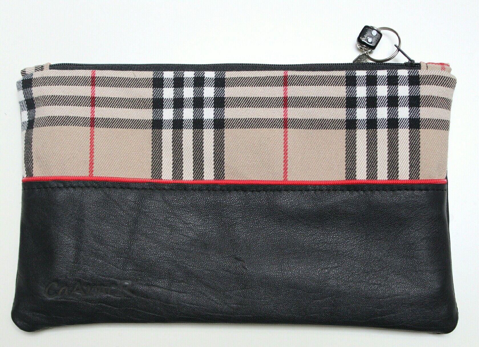 aca7978a5ec9 Die Gürteltasche mit Burberry Muster ist für viele ein Klassiker. Ein must  have in fast