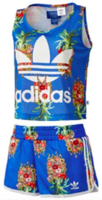 Pantalones TUCANARIO cortos Adidas Pantalones FLORALINA FRUTAFLOR BORBOFLOR TUCANARIO Adidas TOP TANK 38e1550 - rogvitaminer.website