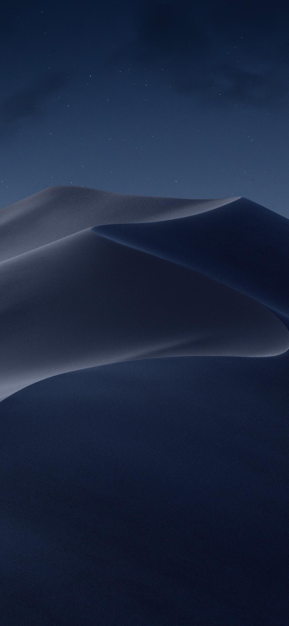 Mojave Dark Wallpaper Download at: http://www.myfavwallpaper.com/