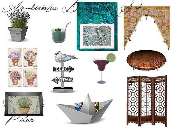 Ambientes Decorative by Pilar at TSR • Sims 4 Updates