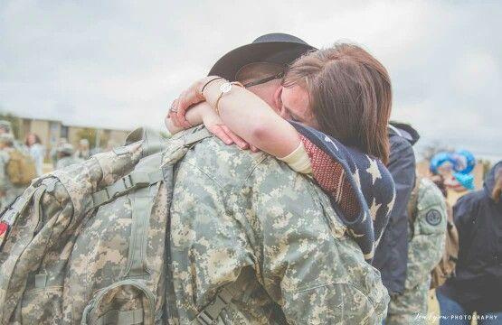 Army Homecoming 2015