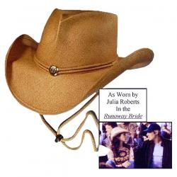 Julia Roberts wore this in Runaway Bride. Great movie! Mens Hats For Sale dd45466125fa