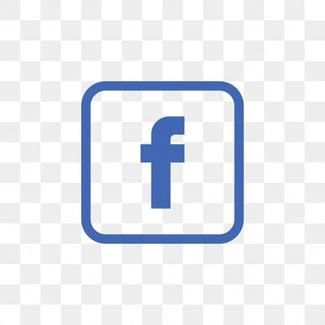 Facebook Logo Social Media Icon Design Template Vector Fb Icon Logo Clipart Facebook Icons Fb Icons Png And Vector With Transparent Background For Free Downl Social Media Icons Facebook Icons Instagram